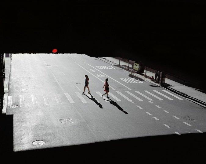 Городские пространства фотопроекта «City Space» - №5
