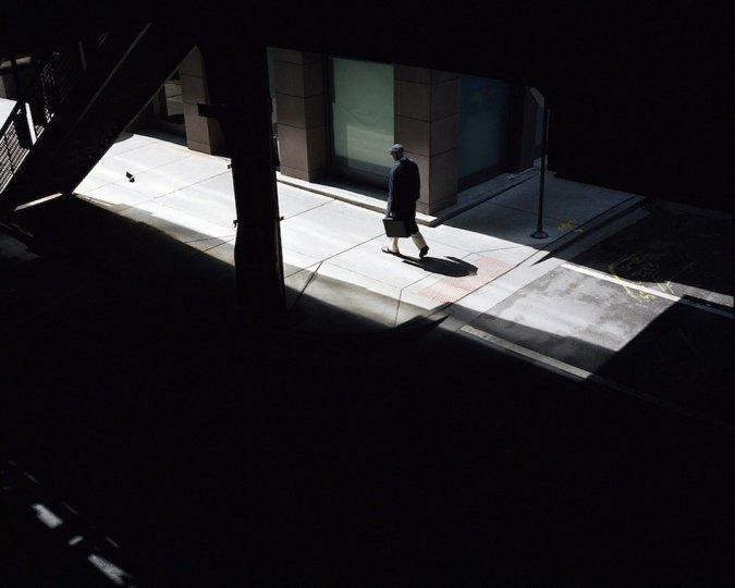 Городские пространства фотопроекта «City Space» - №8