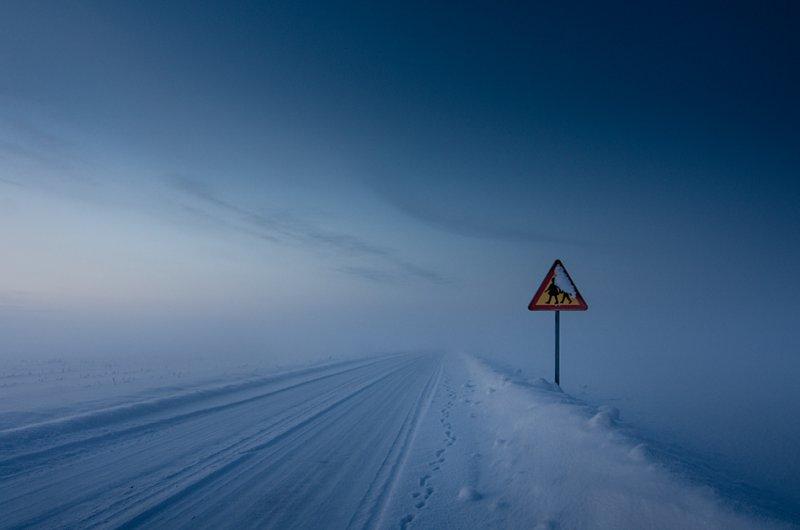 Финские пейзажи Микко Лагерстедта - №9