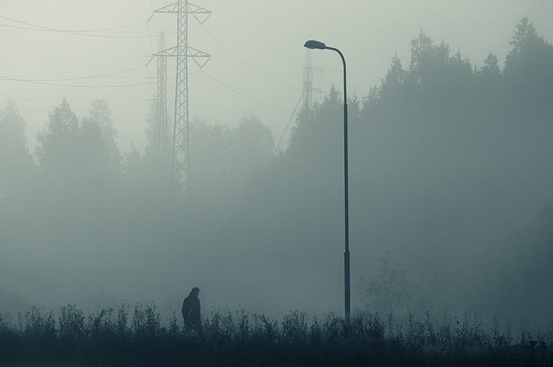 Финские пейзажи Микко Лагерстедта - №33