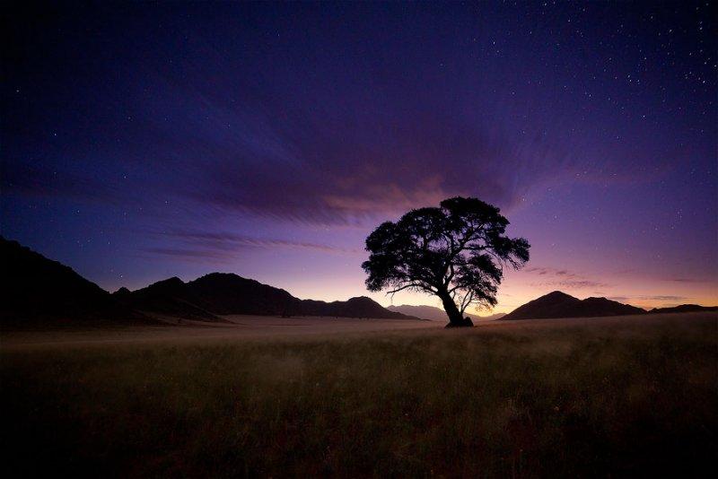 Фантастическая Намибия в объективе Хоугарда Малана - №20