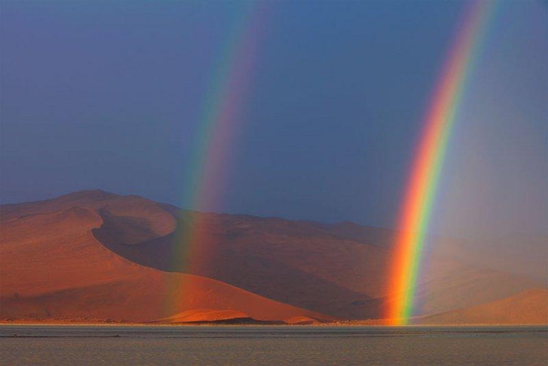 Фантастическая Намибия в объективе Хоугарда Малана - №24