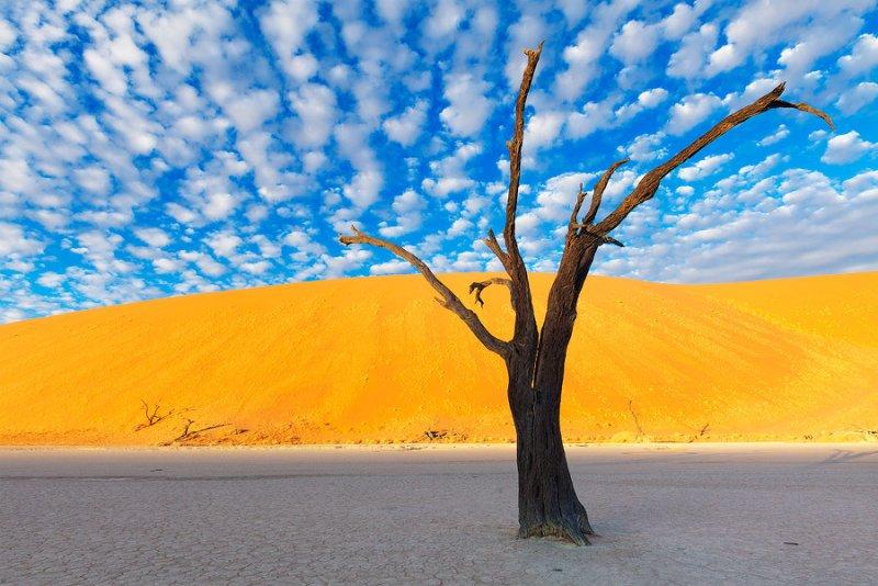 Фантастическая Намибия в объективе Хоугарда Малана - №2