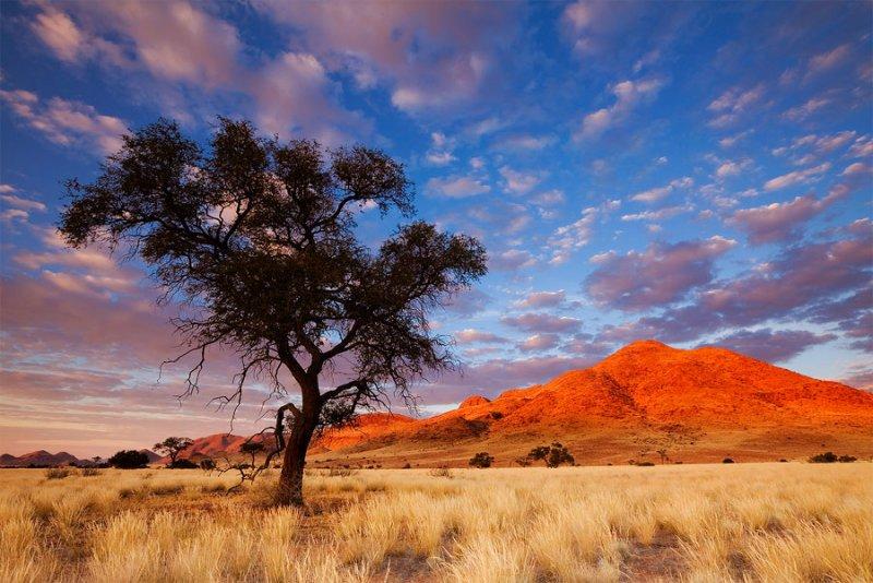 Фантастическая Намибия в объективе Хоугарда Малана - №6