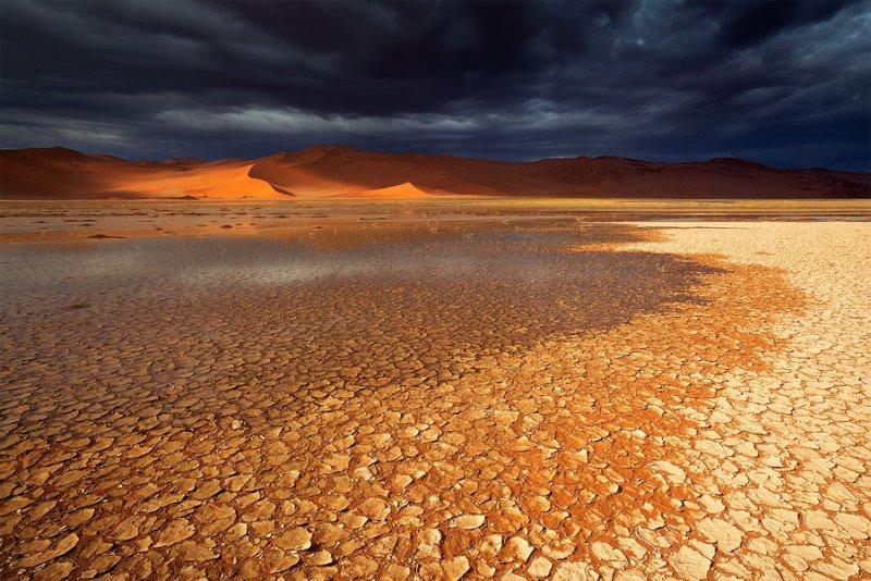 Фантастическая Намибия в объективе Хоугарда Малана - №10