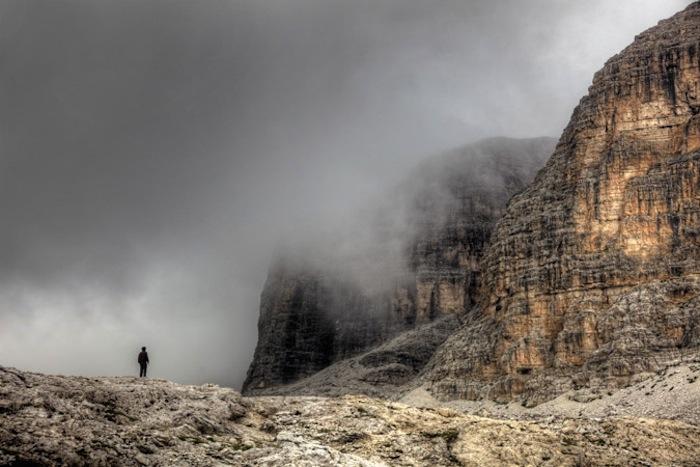 Поиск одиночества в пейзажах Густава Виллейта - №10