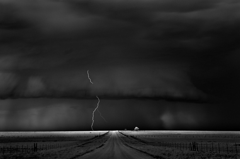 Черно-белые бури Митча Добраунера - №1