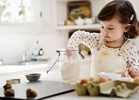 Идеи для домашней фотосессии малыша