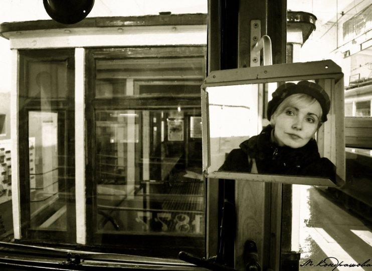 Мария Кондрашова