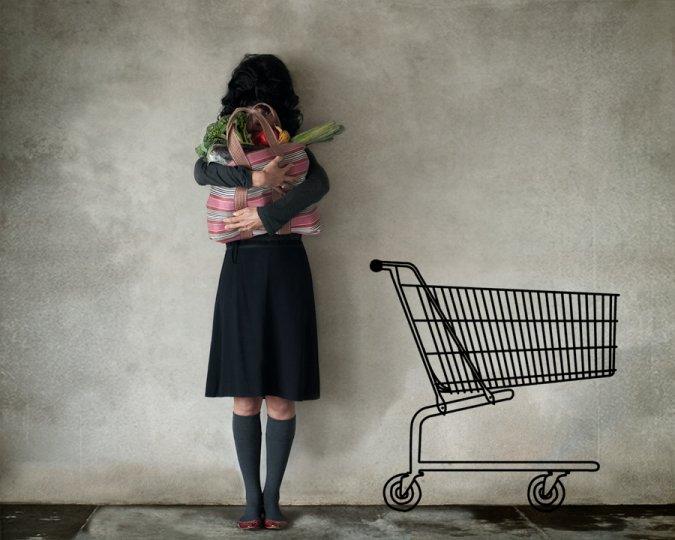 Женщина – хранительница семейного очага - №2