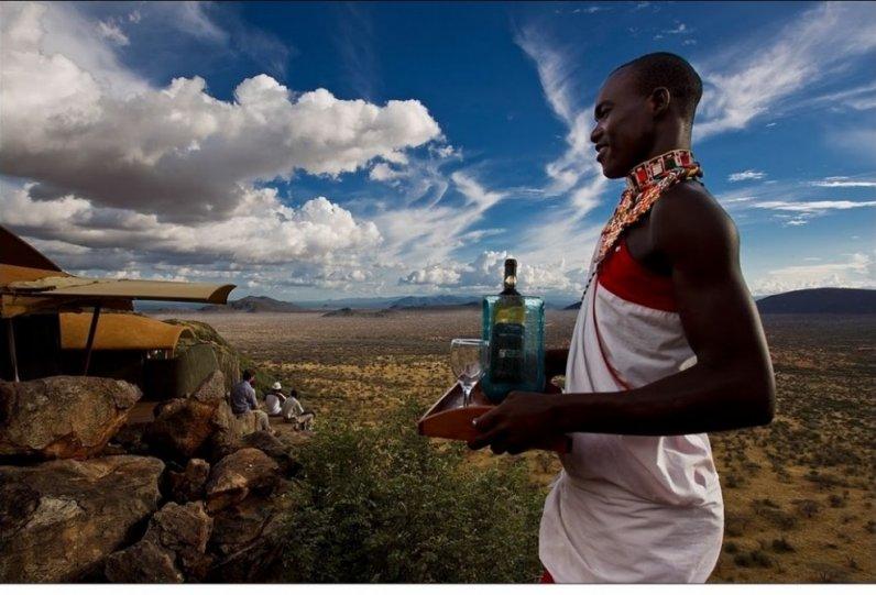 Жизнь Африки в объективе Брента Стиртона - №14