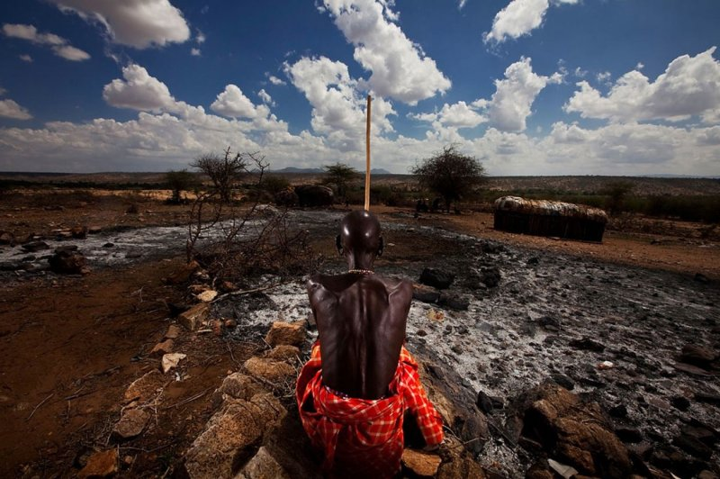Жизнь Африки в объективе Брента Стиртона - №34