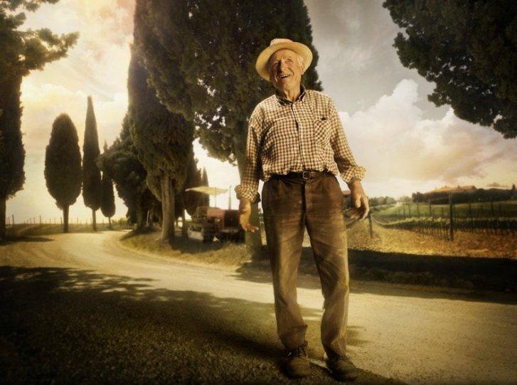 Фотографические истории из жизни Джимми Уильямса - №4
