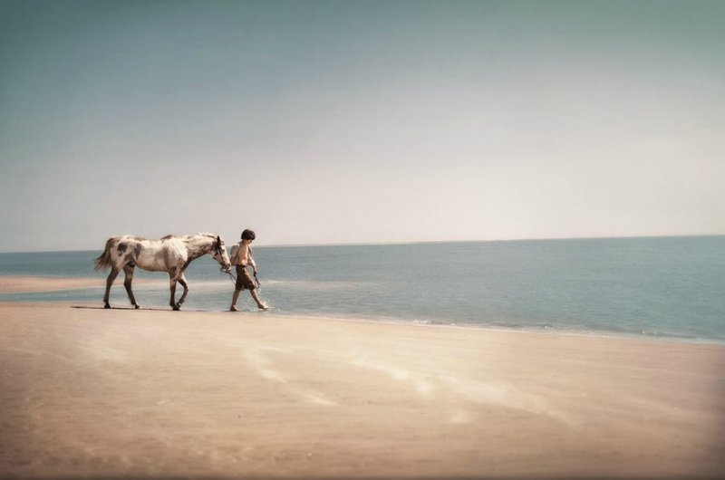 Фотографические истории из жизни Джимми Уильямса - №16