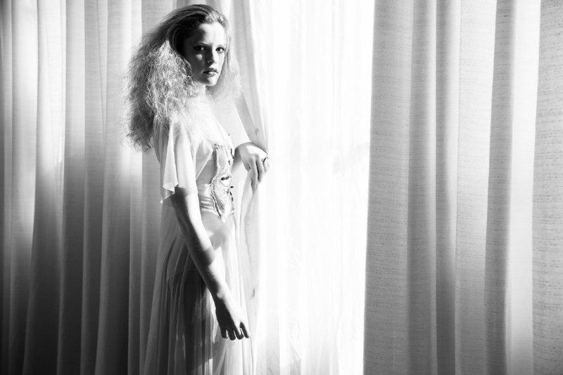 Путешествие в мир моды и красоты с Сеси Янг - №7