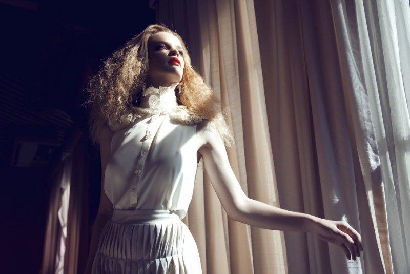 Путешествие в мир моды и красоты с Сеси Янг - №9