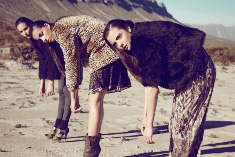 Путешествие в мир моды и красоты с Сеси Янг - №32