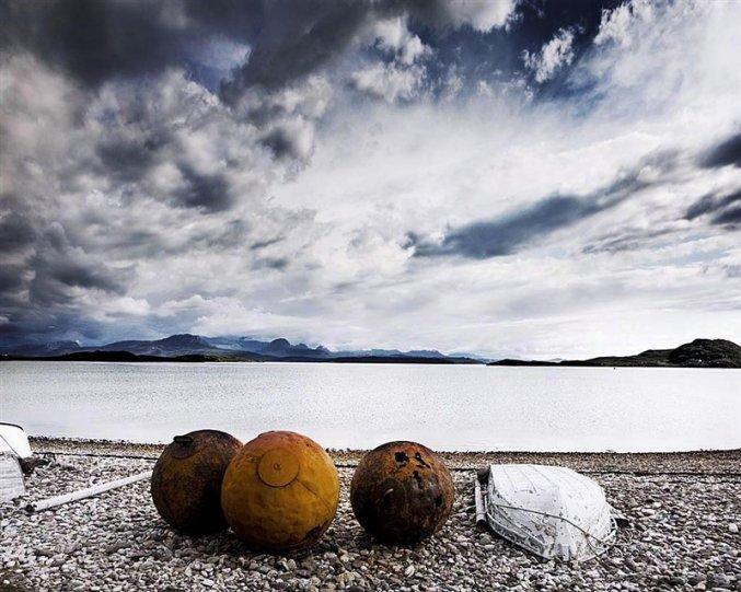 Величественные пейзажи Крейга Истона - №4