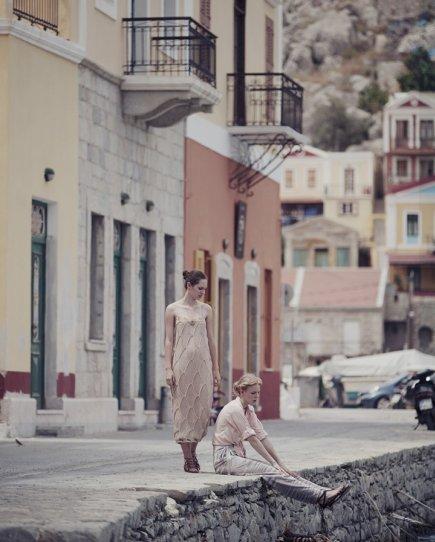 Красота и элегантность фотографий Чихана Алпгирая - №16