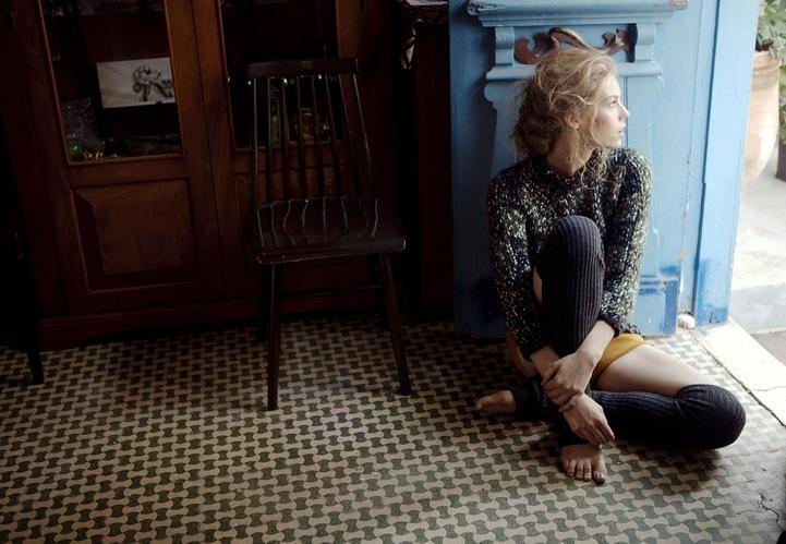 Красота и элегантность фотографий Чихана Алпгирая - №12