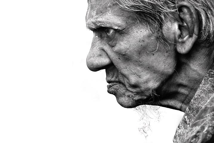 Тайские портреты британца Тома Хупса - №32