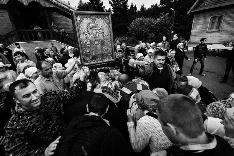 Фотограф Сульженко Николай - №5