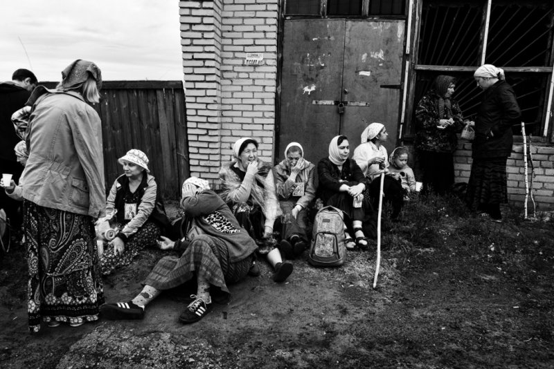 Фотограф Сульженко Николай - №13