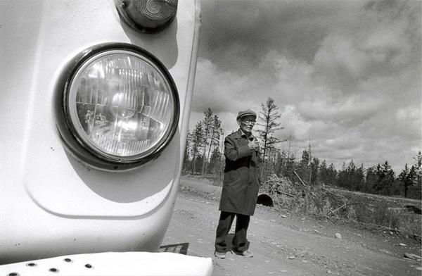 Рагнар Аксельссон - №6