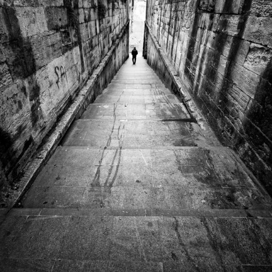 «Одиночество запускает во мне творческие процессы» - №29