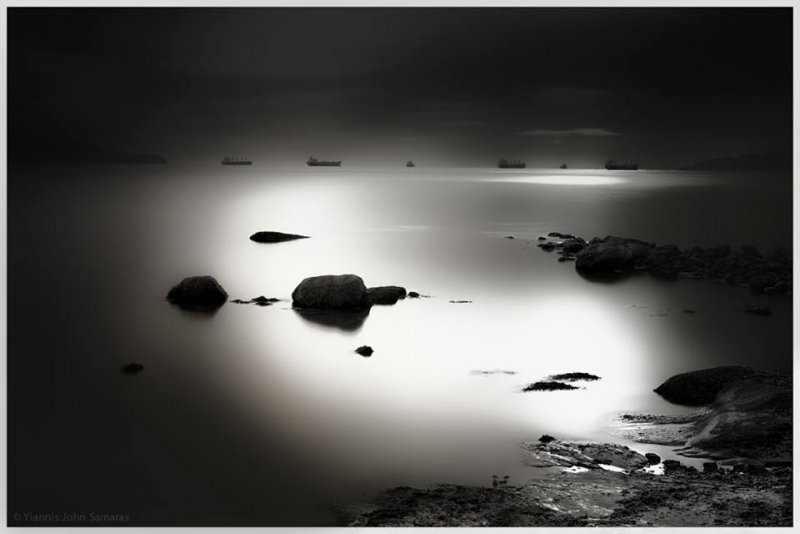 Черно-белое настроение - №5