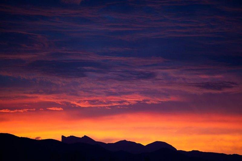 Красота французских альп - №8
