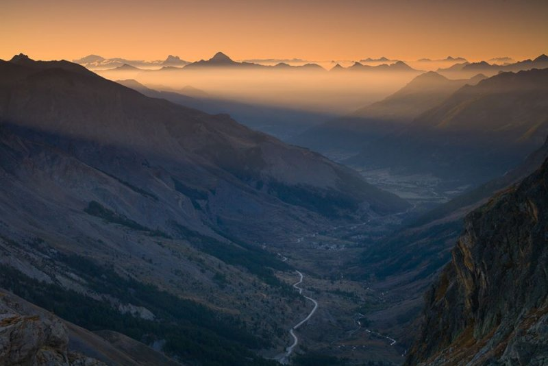 Красота французских альп - №13