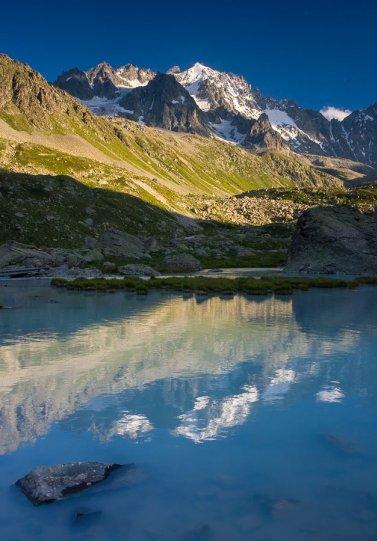 Красота французских альп - №19