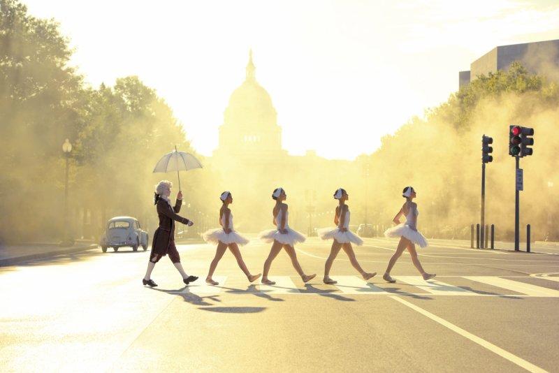 Балет в стране чудес - №8