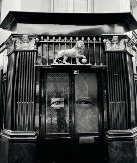 Jerry Uelsmann - №16