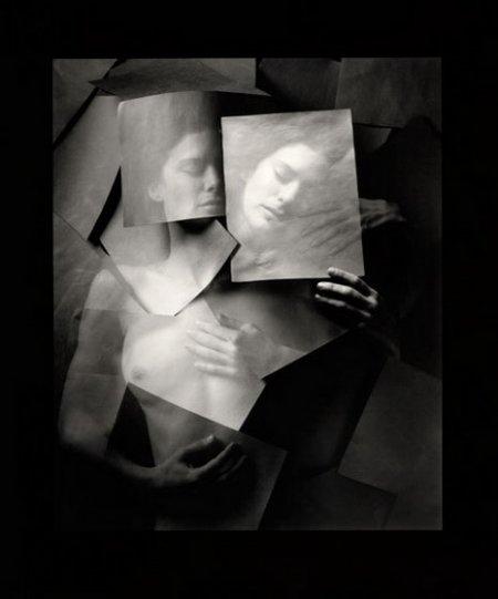Jerry Uelsmann - №20