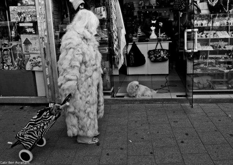 "Gabi Ben-Avraham ""Уличная фотография"" - №8"