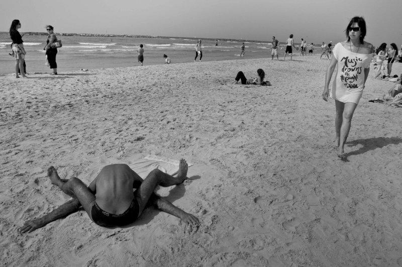 "Gabi Ben-Avraham ""Уличная фотография"" - №12"