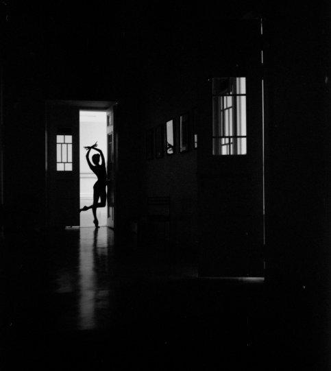 """Darian Volkova """"Балет"""" - №23"""