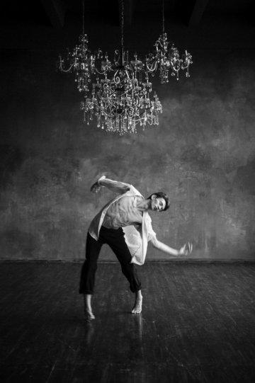 """Darian Volkova """"Балет"""" - №34"""