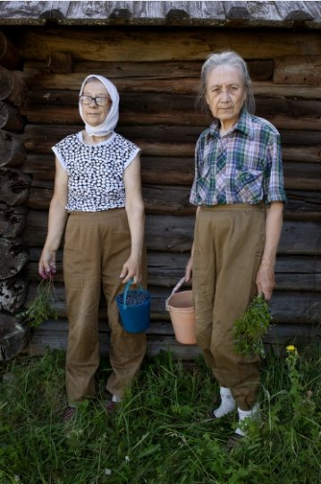 "Nadia Sablin ""Две сестры"" - №22"