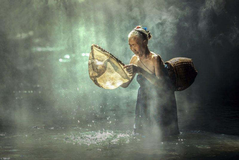 """""""Азия"""" в фотографиях Jakkree Thampitakku - №6"""