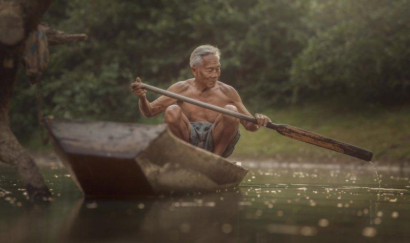 """""""Азия"""" в фотографиях Jakkree Thampitakku - №10"""