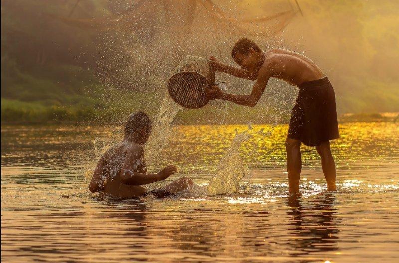 """""""Азия"""" в фотографиях Jakkree Thampitakku - №22"""