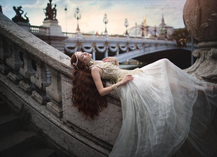 Margarita Kareva - №37