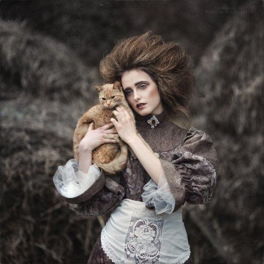 Margarita Kareva - №23