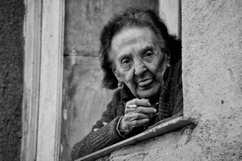 Итальянский фотограф Раффаэле Монтепаоне - №1