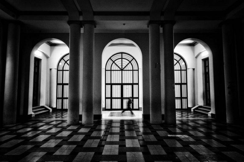 Итальянский фотограф Раффаэле Монтепаоне - №5