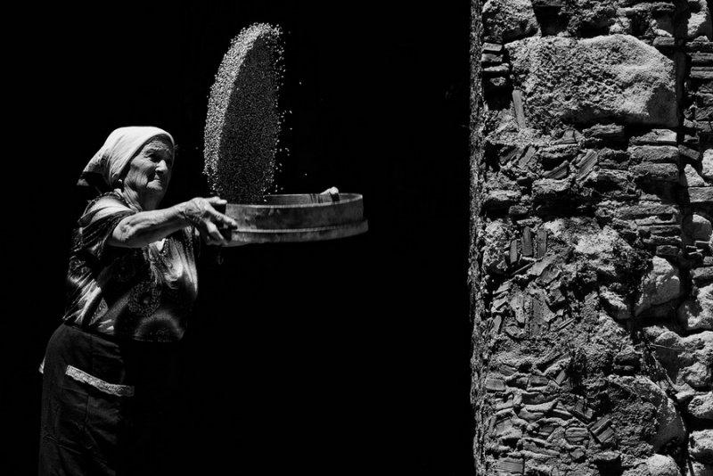 Итальянский фотограф Раффаэле Монтепаоне - №13