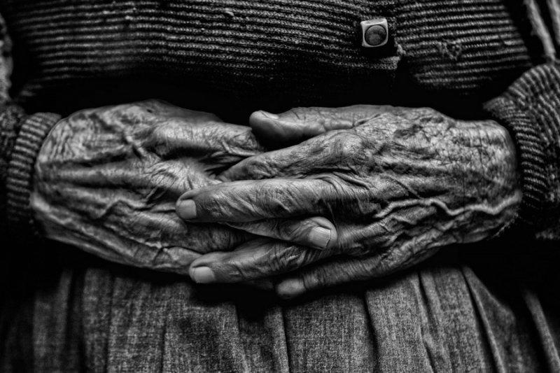 Итальянский фотограф Раффаэле Монтепаоне - №17